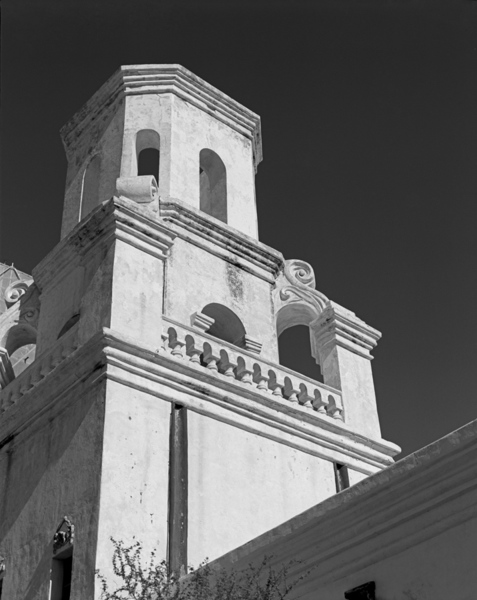 San Xavior Mission